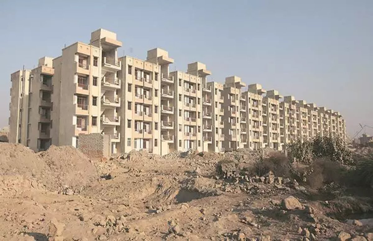 Why DDA wants to promote mixed housing and markets close to Metro stations