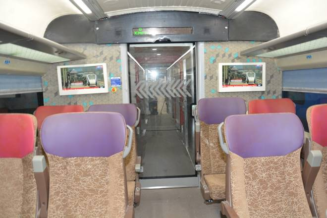 World-class experience for passengers! Indian Railways eyes modern private trains on 24 busy routes; full list