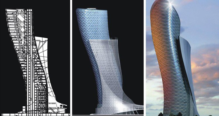 10 MIND-BOGGLING MODERN ENGINEERING FEATS ACROSS THE WORLD