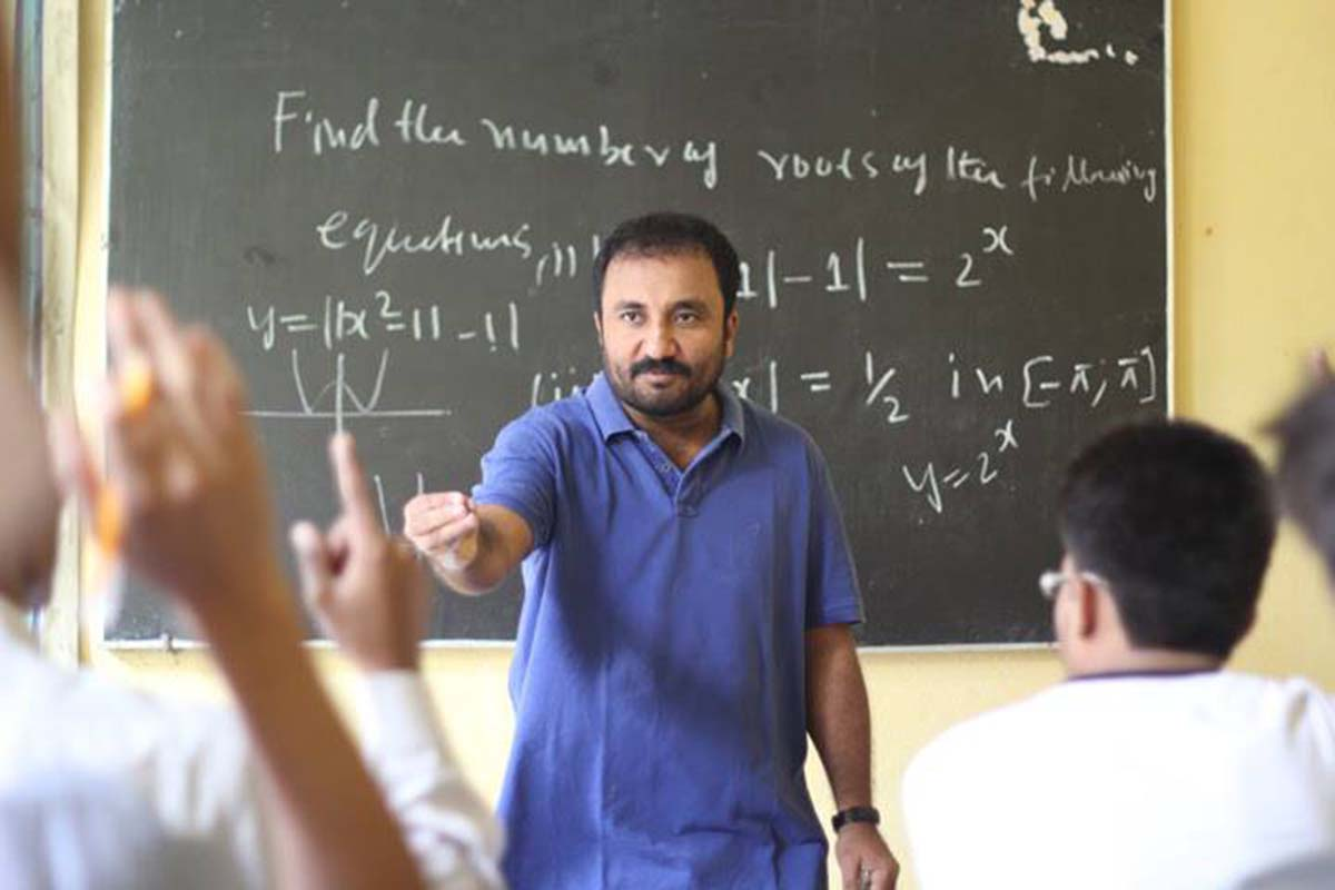 Super 30 founder Anand Kumar felicitated with US Education Excellence Award 2019
