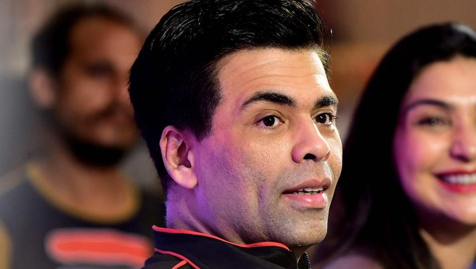 Karan Johar reveals he cried on abolition of Section 377, says 'next step is that gay marriages are allowed'