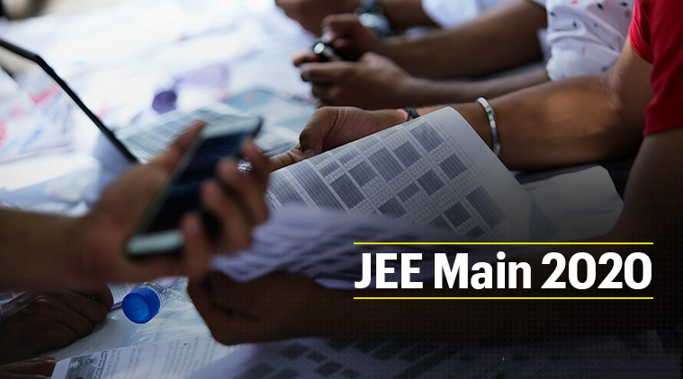 NTA JEE Main 2020: Important topics for each subject, preparation strategy to score well
