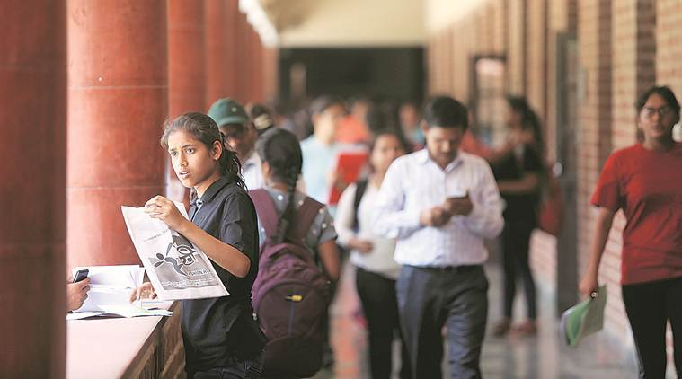 Big fall in B.Tech, M.Tech enrolment, professional courses hit four-year low