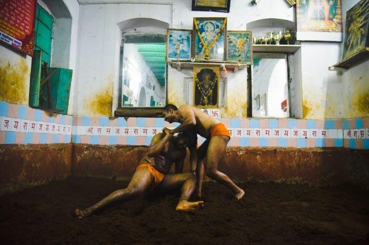 Akhada - A Breeding Ground Where India Has Produced Its Greatest Wrestling Legacies