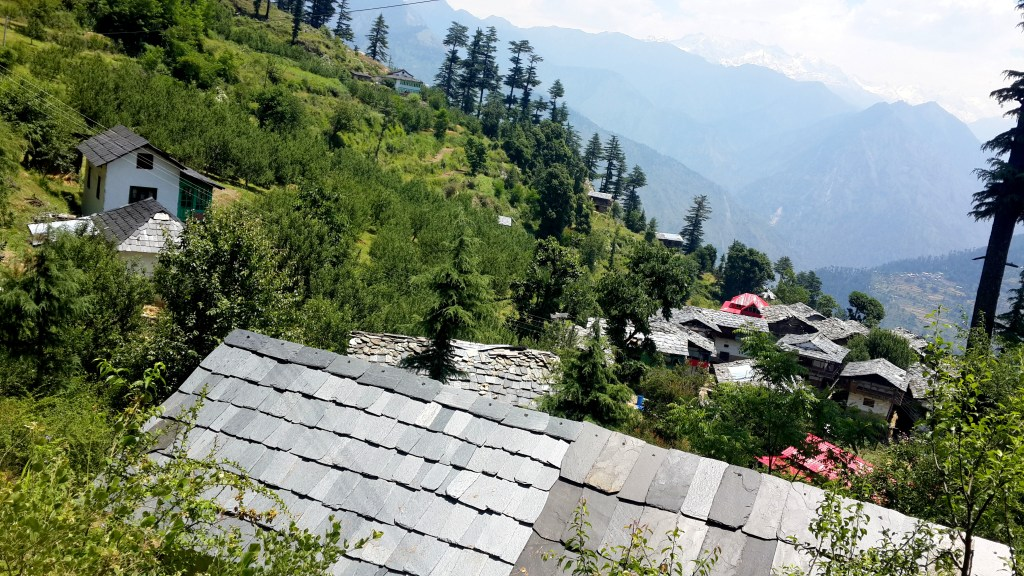 Jibhi- An Unexplored Heaven in the Himalayas