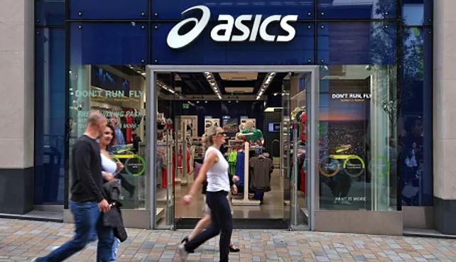 New Zealand Store Asics Apologises After Porn Was Played On Big Screens