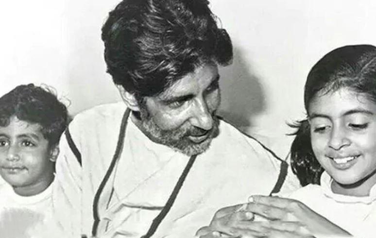 Viral: Amitabh Bachchan