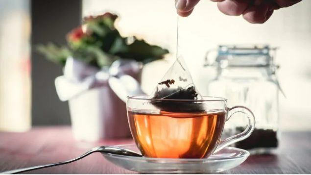 Using Tea Bags? You May Be Consuming 11 Billion Plastic Particles At Once