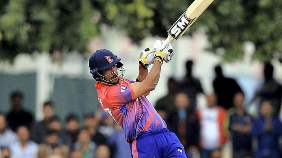 Nepal captain Paras Khadka creates World Record; beats Virat Kohli, Steve Smith to historic first with his maiden T20I ton