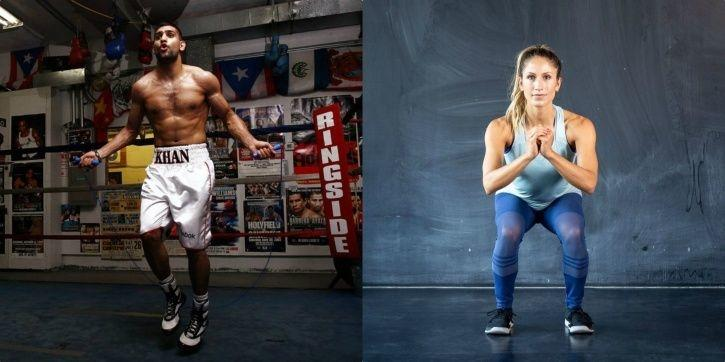 Want To Be A Boxer? These 10 Exercises Will Get Into The Right Shape Before Entering The Ring
