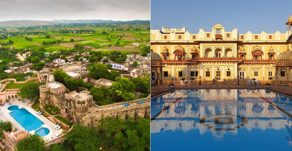 6 Road Trip Getaways Approx. 4 Hrs From Delhi To Take On