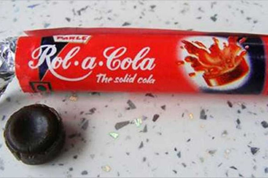 Good News for 90s Kids, Parle Announces Re-launch of the Popular Rola Cola Candy