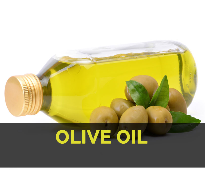 9 Unexpected Benefits Of Using Olive Oil