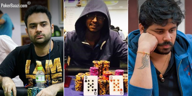 Big Games, Big Money, Big Skills: Meet the Online Baazigars of Indian Poker