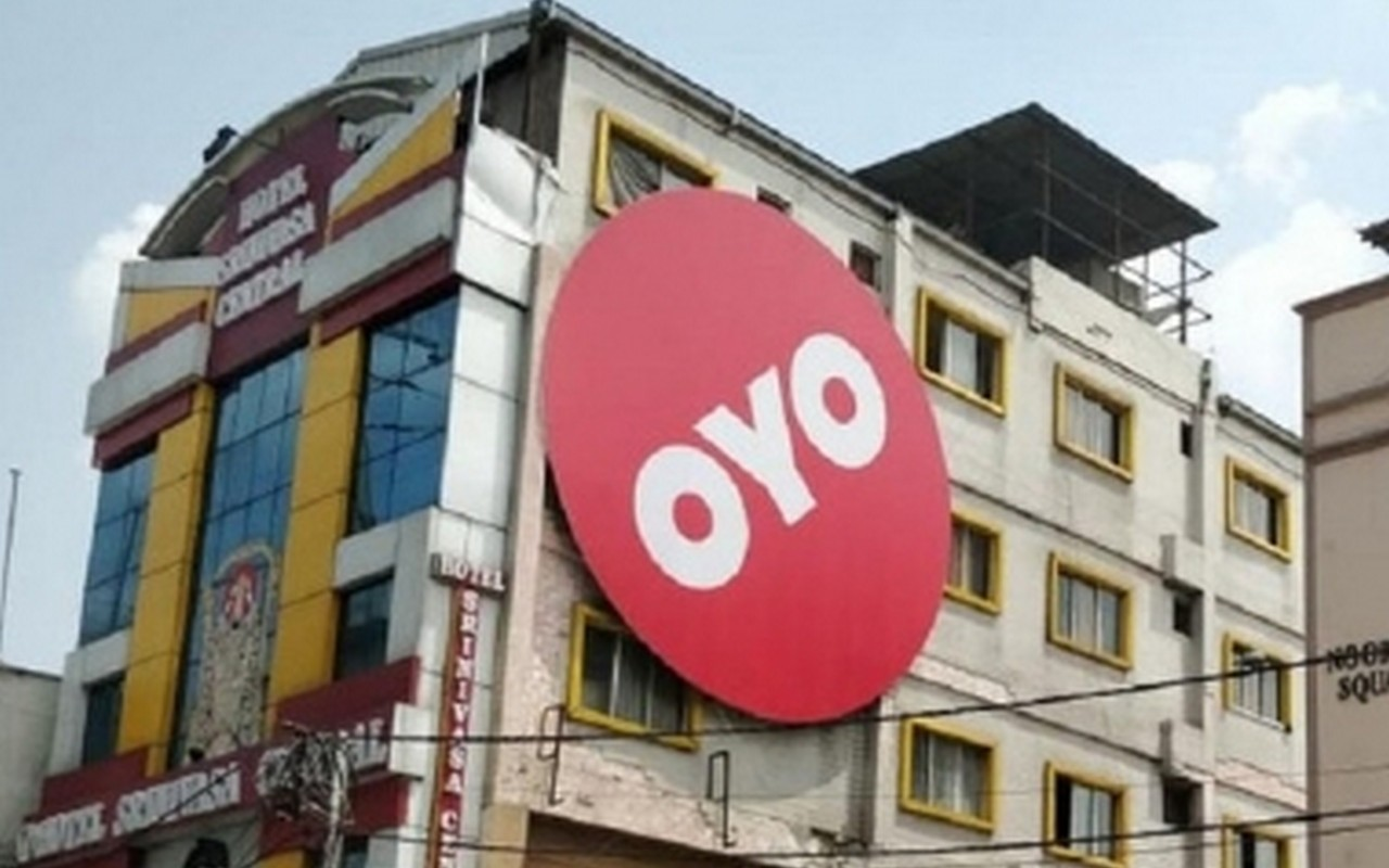 Hotel operators who partnered with Oyo call it