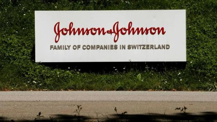 Johnson & Johnson fined $8 billion for not telling consumers drug could grow breasts in men