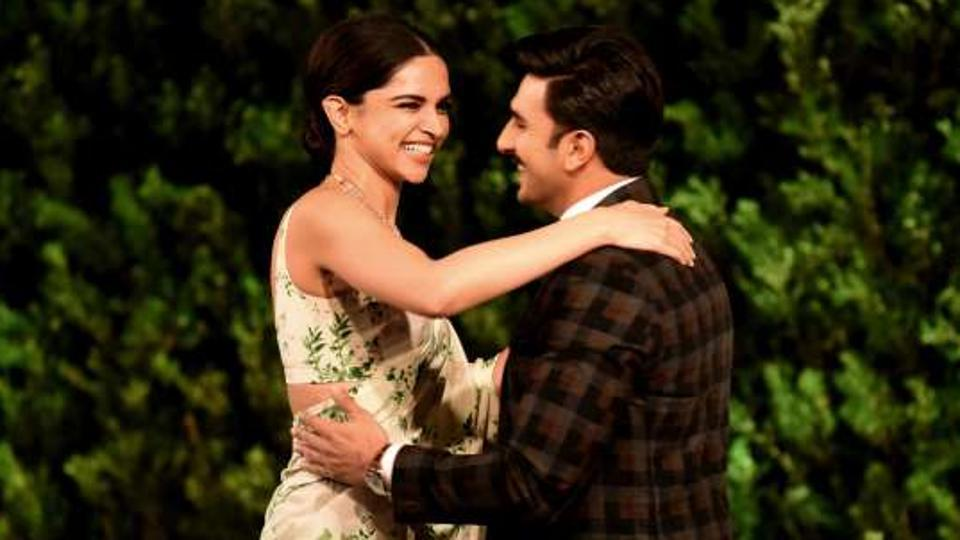 Deepika Padukone reveals a crazy thing she did at her bachelorette party before wedding to Ranveer Singh