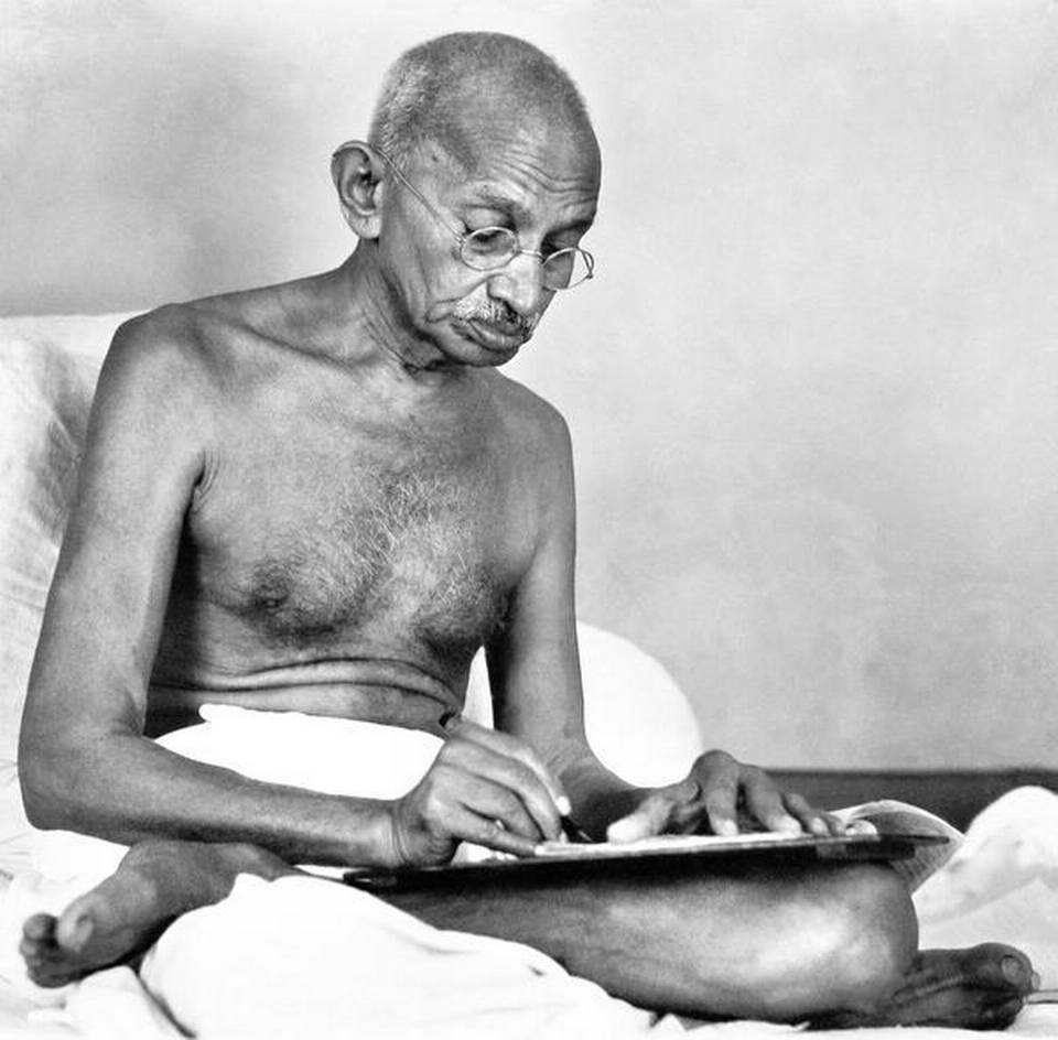 U.K. to issue coin in honour of Mahatma Gandhi