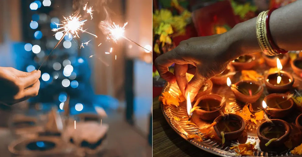 5 Thoughts Every Delhiite Who Hates Burning Crackers Has During The Diwali Season!