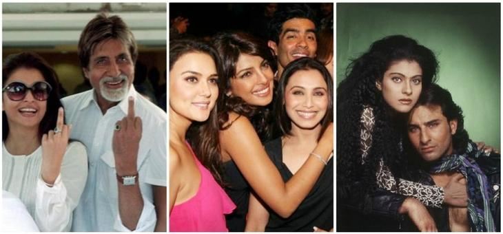 #FlashbackFriday: 15 Pictures From Bollywood That You Completely Forgot Existed