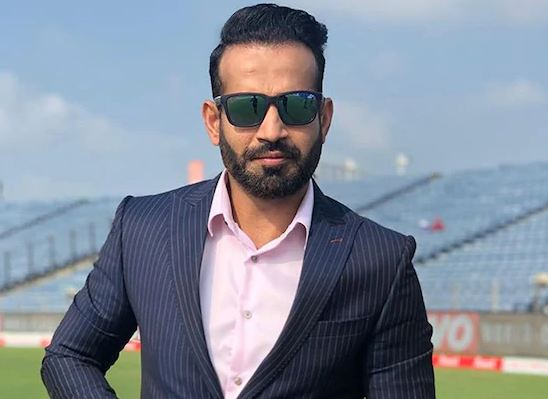 Irfan Pathan Set To Make Acting Debut In Tamil Movie Starring Vikram