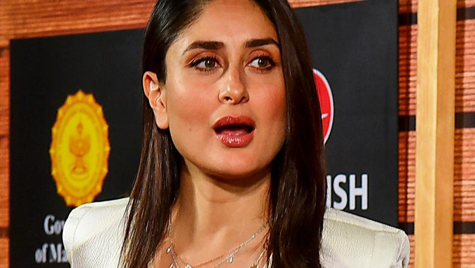 Kareena Kapoor on pay parity in Bollywood: 'Please pay me as much as Akshay Kumar, I'll run out of MAMI'