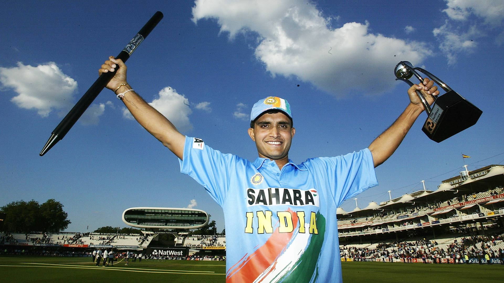 10 Instances Which Prove Sourav Ganguly Will Always Be The Fearless King Of Indian Cricket