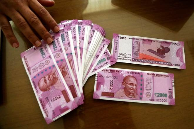 Rs 2,000 note introduced to curb black money, hoarding stopped from printing for same reasons