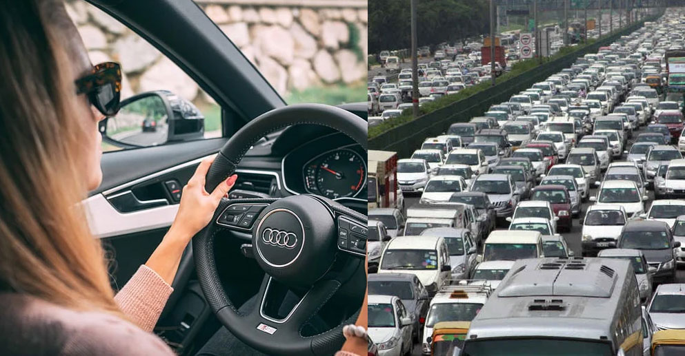 Women Drivers Will Be Exempted From The Odd-Even Scheme & Violators Will Be Charged 20K!