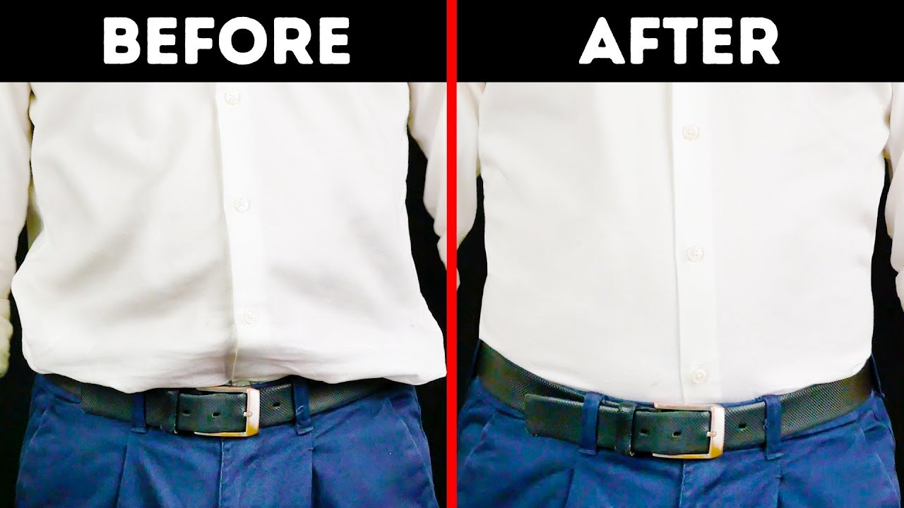 You Will Never Go Wrong With These 22 Brilliant Dressing Hacks
