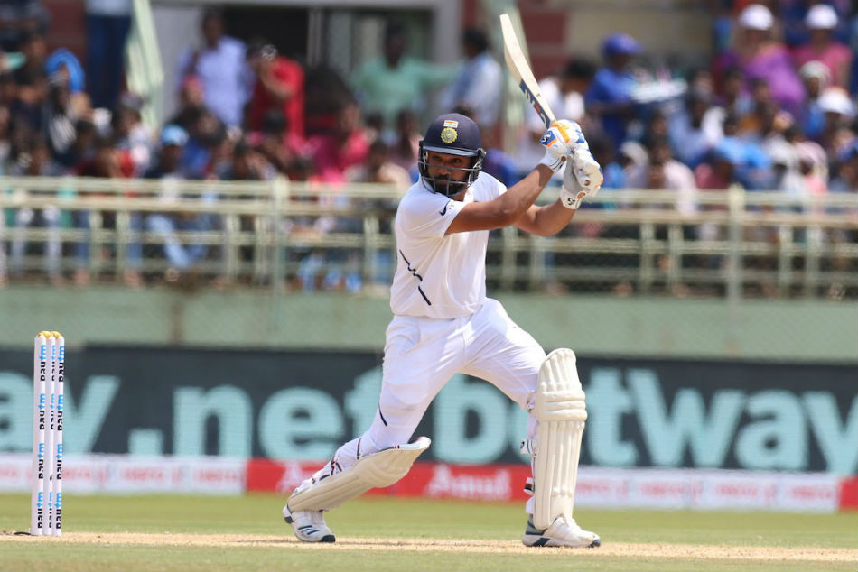 Rohit Sharma breaks Don Bradman