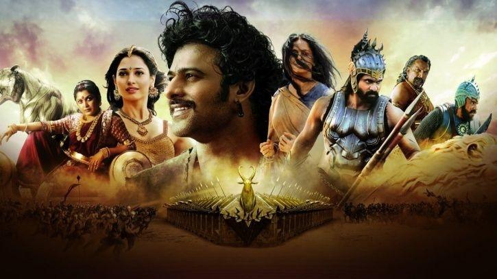 Baahubali Becomes The First Non-English Film To Be Screened At Royal Albert Hall, Gets Standing Ovation In London