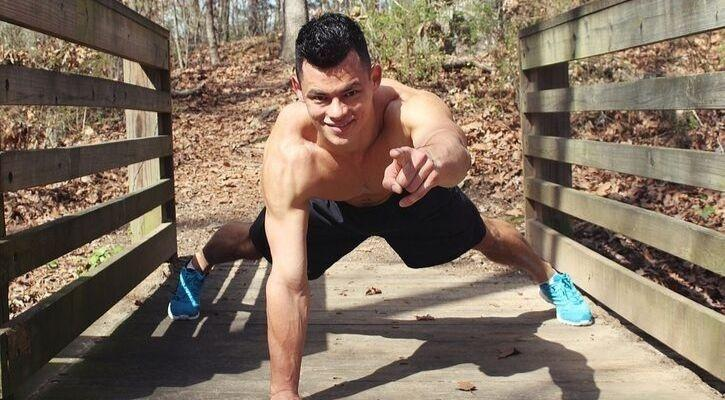 Push Up Guide: 10 Types Of Push Ups And How They Can Help You Lead A Healthy Life