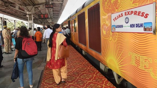 For first time in India, railway passengers get ₹1.62 lakh compensation for train delay