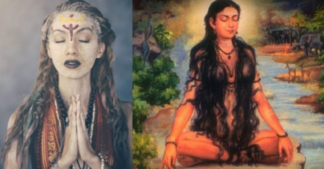 11 Lesser-known Facts About Female Naga Sadhus That You Must Know