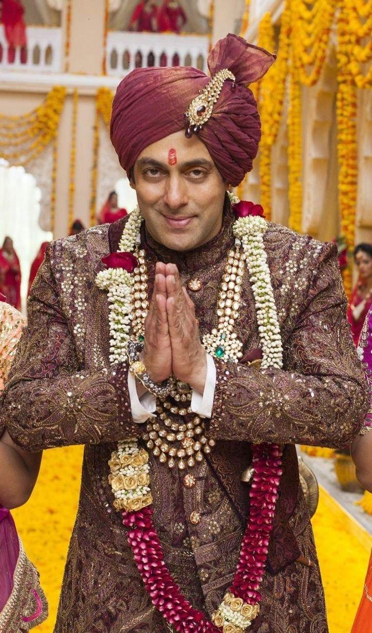 Salman Khan Called Off His Wedding
