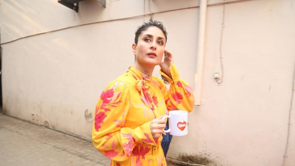 Kareena Kapoor auditioned first time in career for Aamir Khan's Laal Singh Chaddha: 'He wanted to be 100% sure'