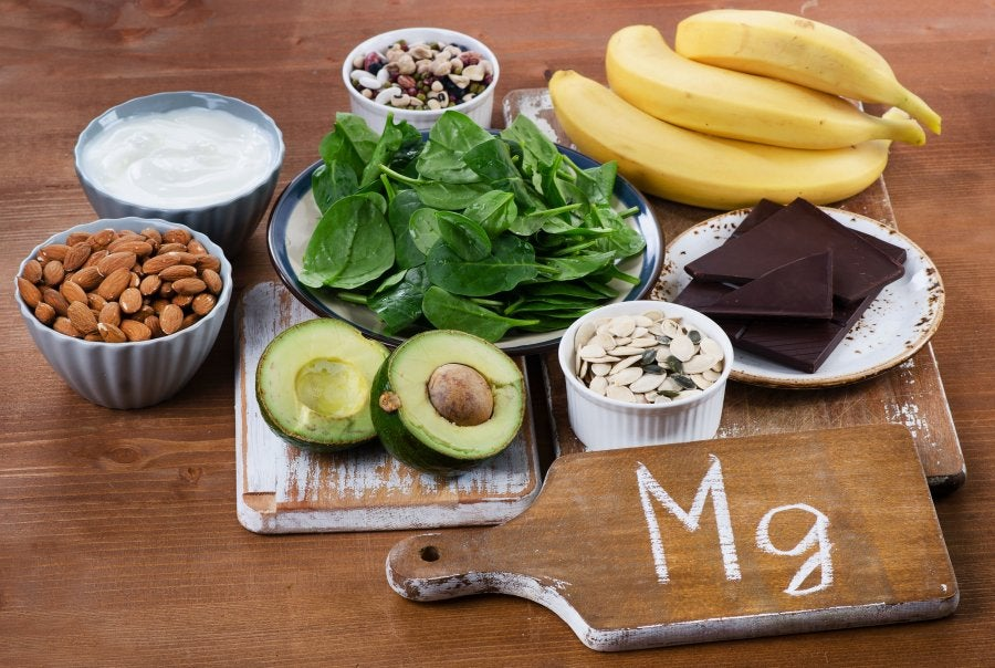 10 Signs You Are Deficient in Magnesium (And What To Do About It)