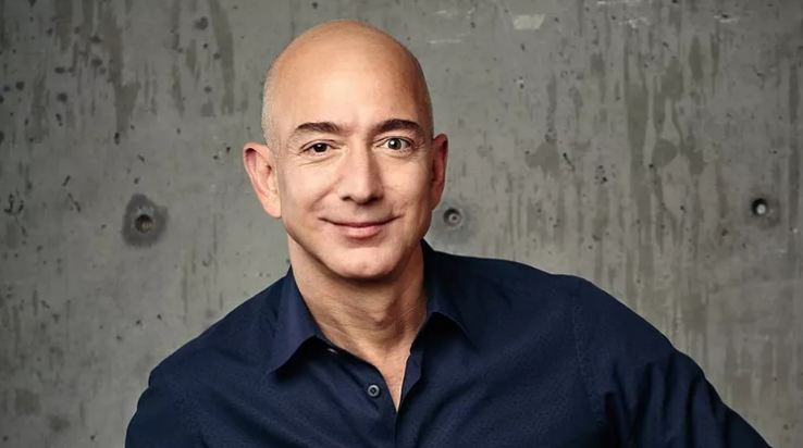 Questions Amazon's CEO Jeff Bezos asked before hiring anyone