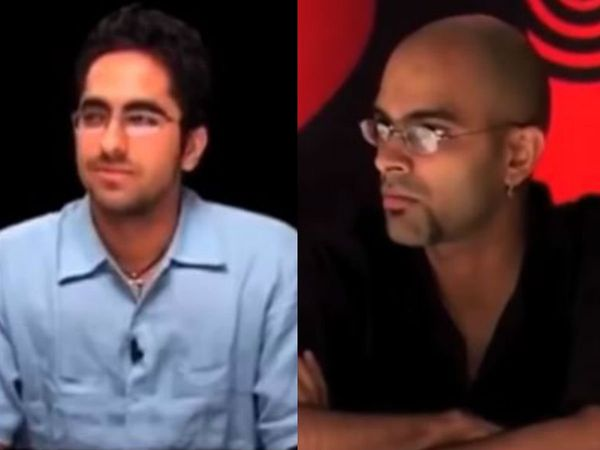 Throwback Thursday: When Raghu accused Ayushmann Khurrana of being fake during Roadies audition in 2004