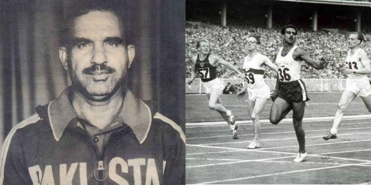 Remembering Abdul Khaliq, The Flying Bird Of Asia And Milkha Singh