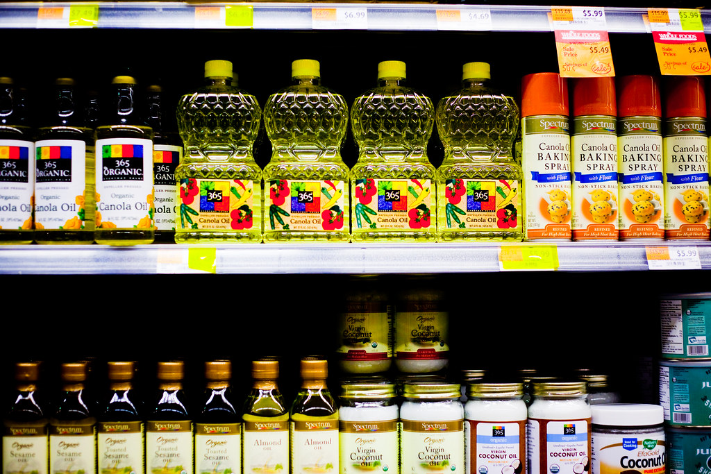 What are the healthiest oils to cook with? An explainer