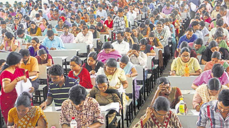 UGC directs universities to install jammers in exam centres