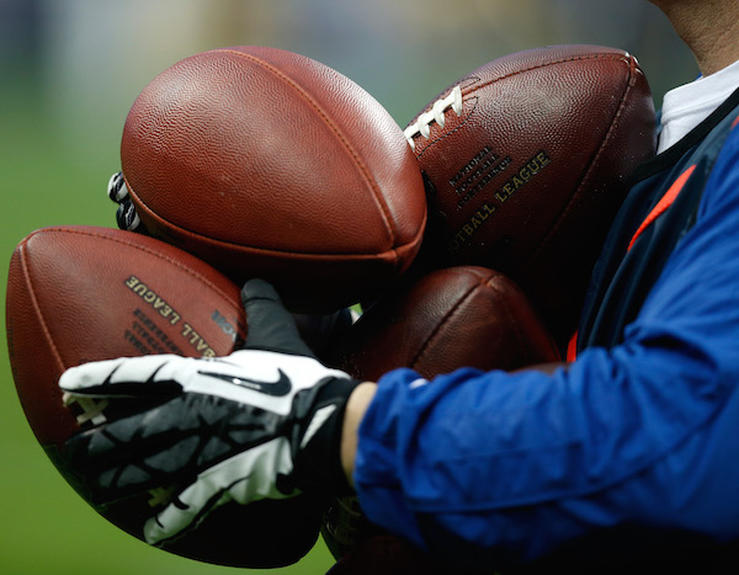 American Football Coach Suspended After His High School Team Scores Too Many Points