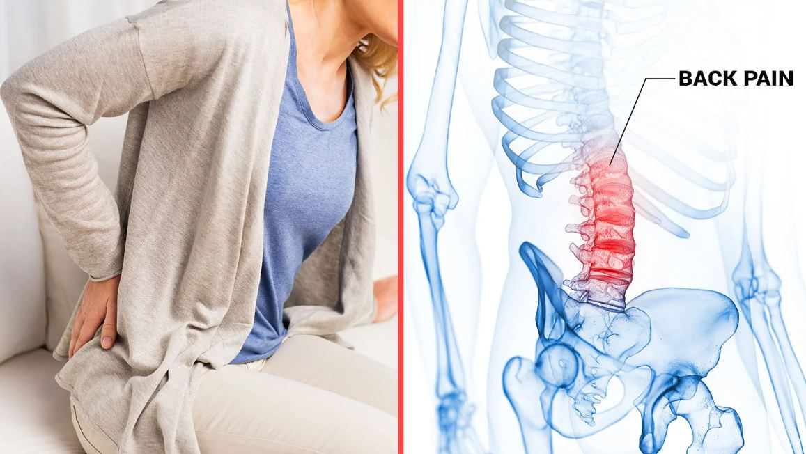7 Signs Back Pain is Something More Serious