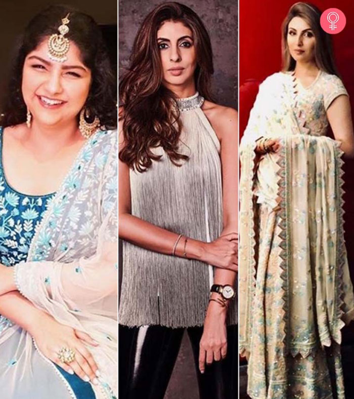 9 Bollywood Star Daughters Who Didn't Choose Acting As Their Career, Know What They Do!