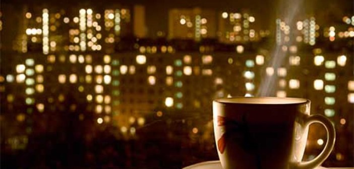 The Best Late Night Coffee Places In Delhi Are Open Past Midnight!