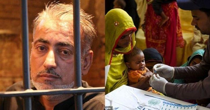 Pakistani Doctor Allegedly Infects 900 Kids With HIV By Reusing Infected Syringes