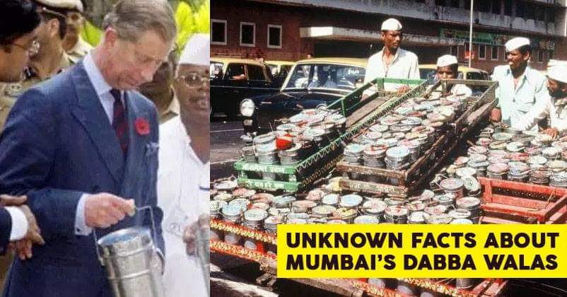 10 Amazing Facts About Mumbai's Famous Dabbawalas