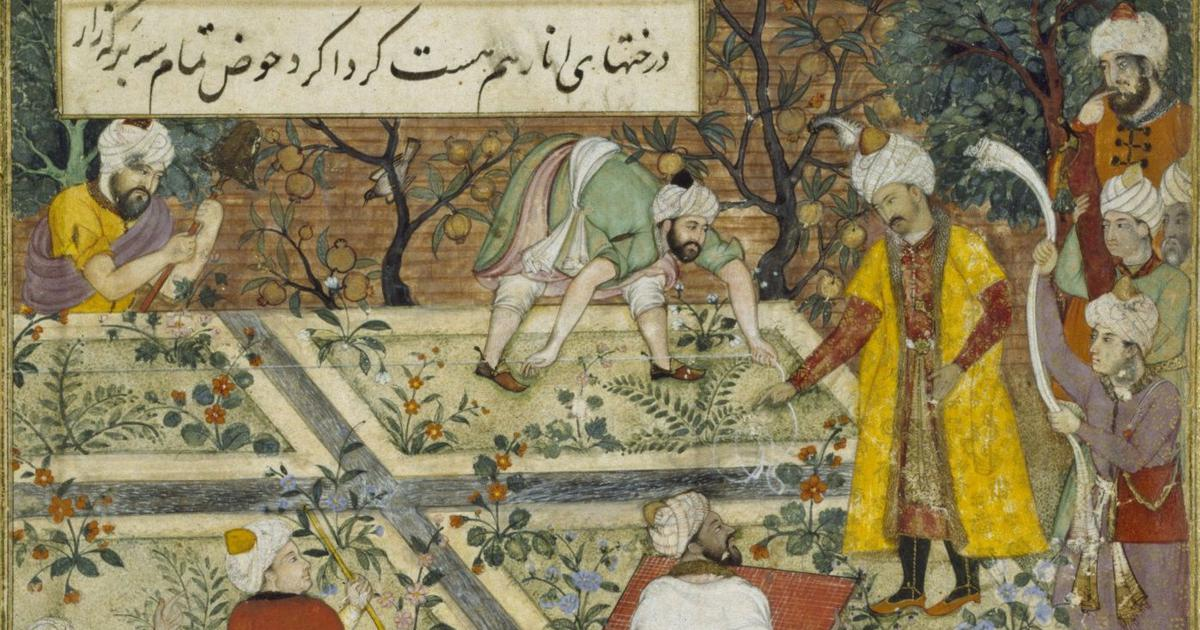 Babur in India: An emperor who loved the monsoon breeze but wasn't impressed by the melons or grapes